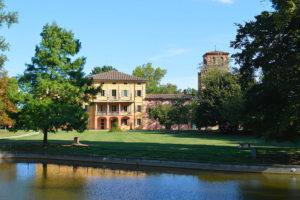 Musei del Mondo Rurale nel bolognese