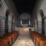 Bertinoro, Chiesa di Polenta   Ph pensieridalmondo