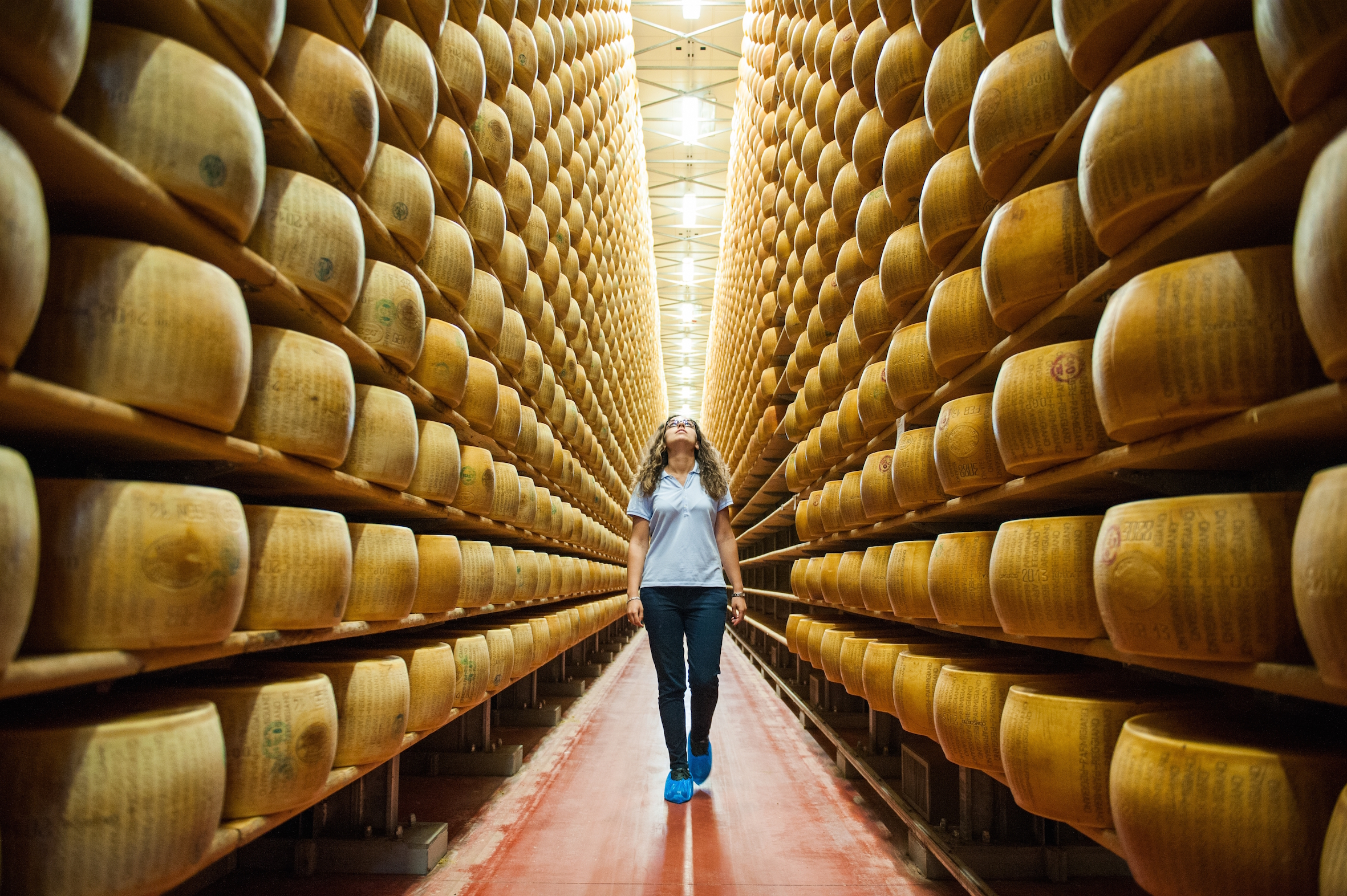 BlogVille 2018 – A journey called Emilia-Romagna
