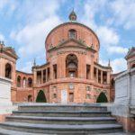 Bologna, Chiesa della Madonna di San Luca Ph. Vanni Lazzari