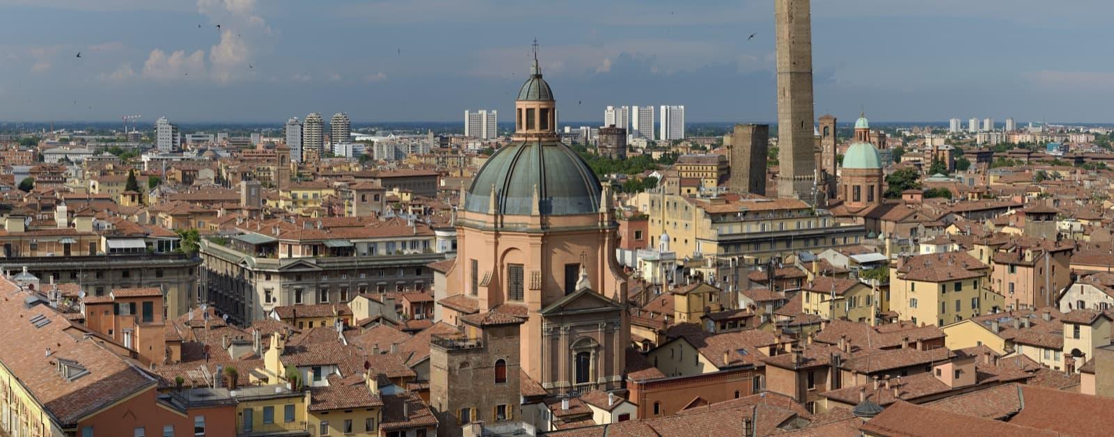 20 unique places to visit in Emilia-Romagna