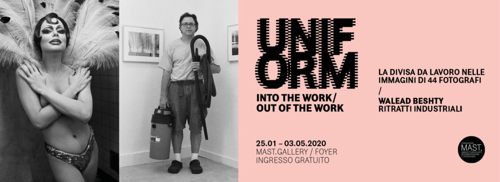 Bologna – UNIFORM INTO THE WORK/OUT OF THE WORK