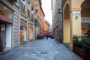 [Parlami di tER] Alla scoperta di Bologna: itinerario accessibile