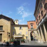 Bologna, chiesa San Vitale, ph. Giada Rubinato