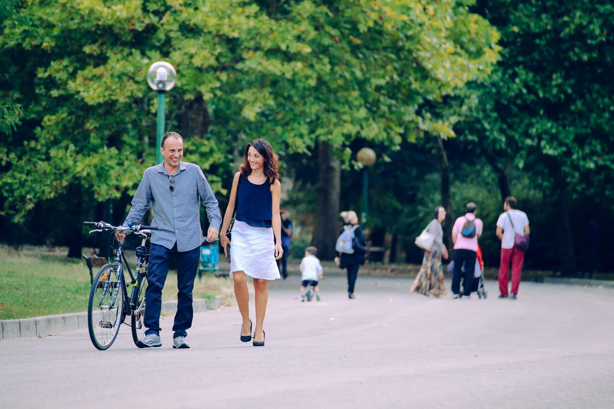 Bologna, passeggiando ai Giardini Margherita, ph. bolognawelcome.com