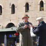 Piazza Maggiore, Bologna Ph. actoftraveling