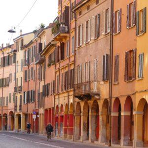 [ParlamiditER] Emilia-Romagna Days by @actoftraveling