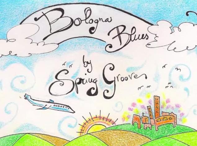 [ParlamiditER] Bologna Blues