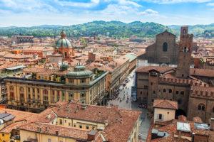 [ParlamiditER] Come faccio a spiegarti cos'è Bologna?