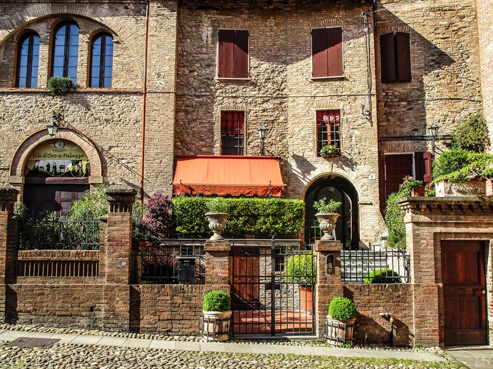 Borgo Castelvetro di Modena