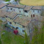 Borgo Lentino, Val Tidone (PC) | Ph. Fausto Borghi