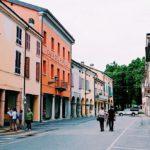Brescello, Casa del Popolo   Ph. @ilmondodidoncamillo via Instagram