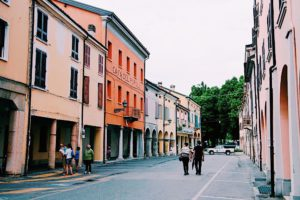 Brescello, il Paese di Don Camillo e Peppone