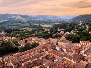 Le 13 Città Slow in Emilia Romagna