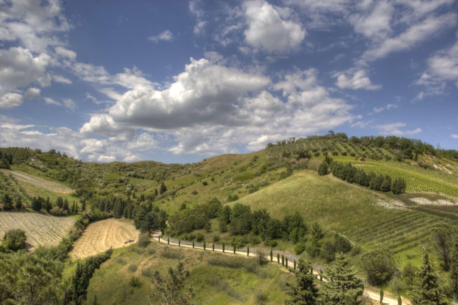 Brisighella - Dante's Way