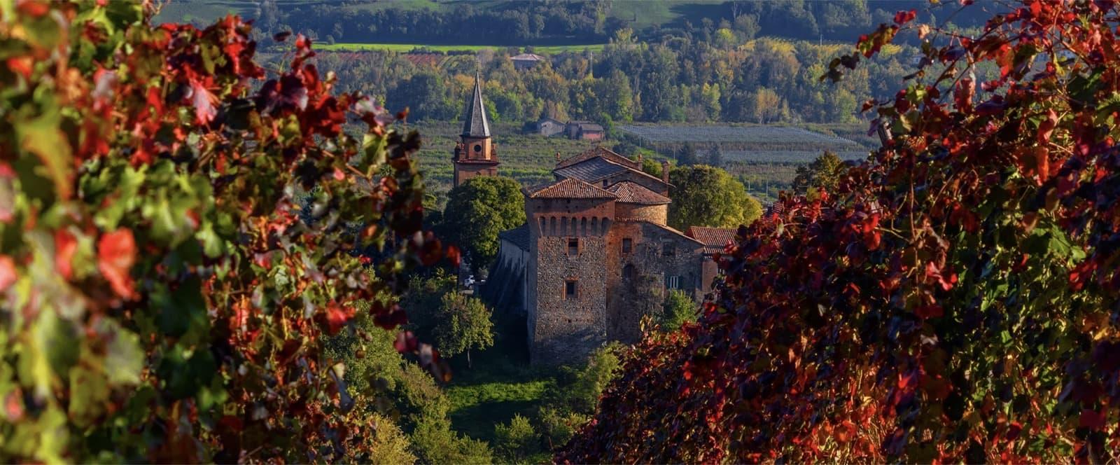 Autunno in Emilia Romagna, 5 idee di viaggio