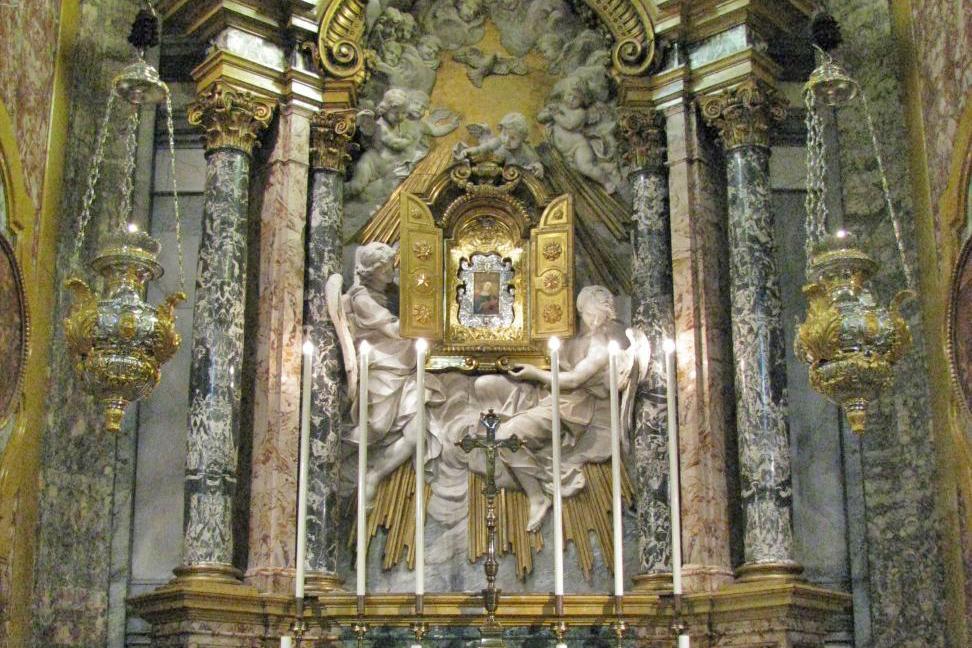 Cappella della Madonna del Sudore (Ravenna)