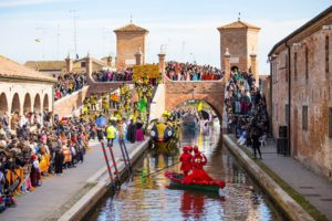 5 Carnival events not to be missed in Emilia-Romagna