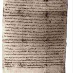 Carta di Gotescalco