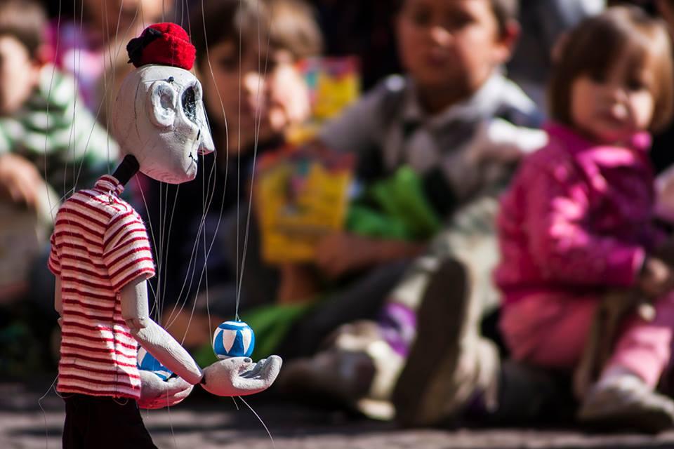 Casa delle Marionette Ravenna, Teatro del Drago