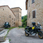 Case a Torre dell'Appennino Reggiano, ph. Nadia Gianmarco