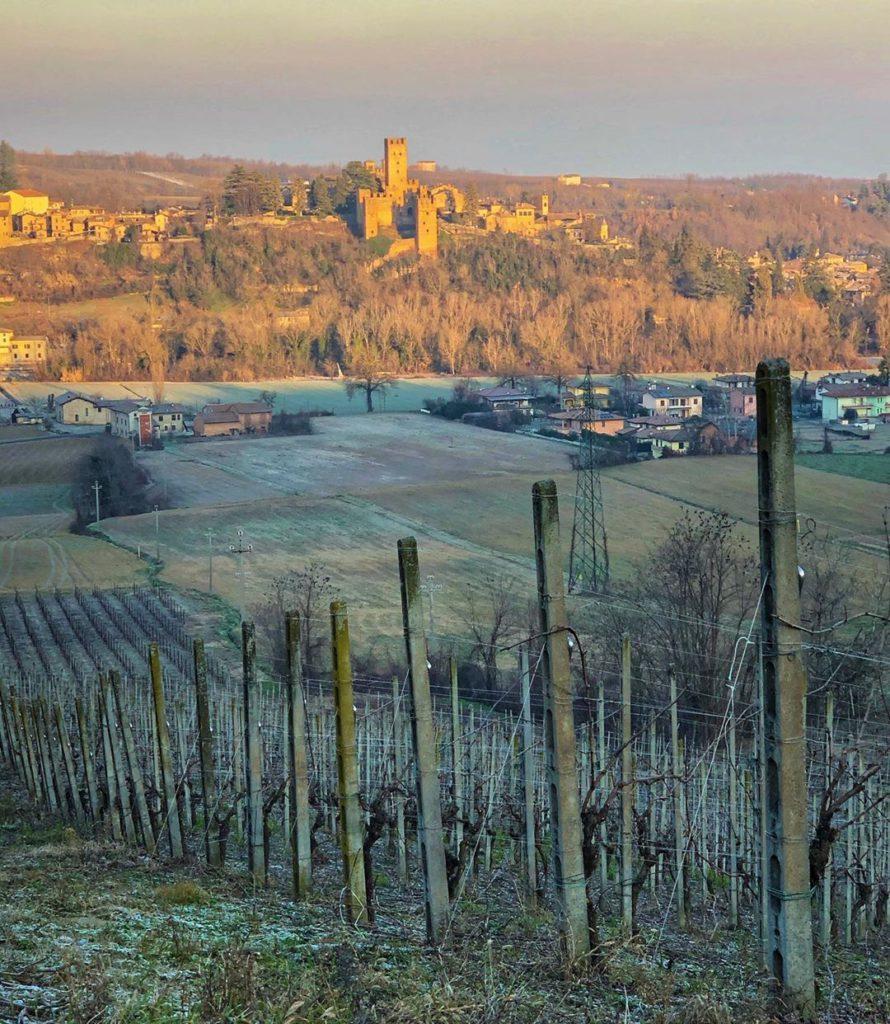 Castell'Arquato @francicore via Instagram