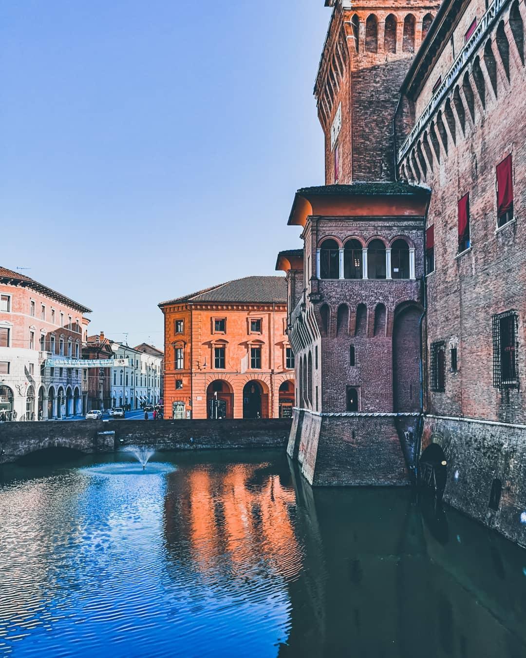 [Parlami di tER] Ferrara tra storia, leggende e miracoli