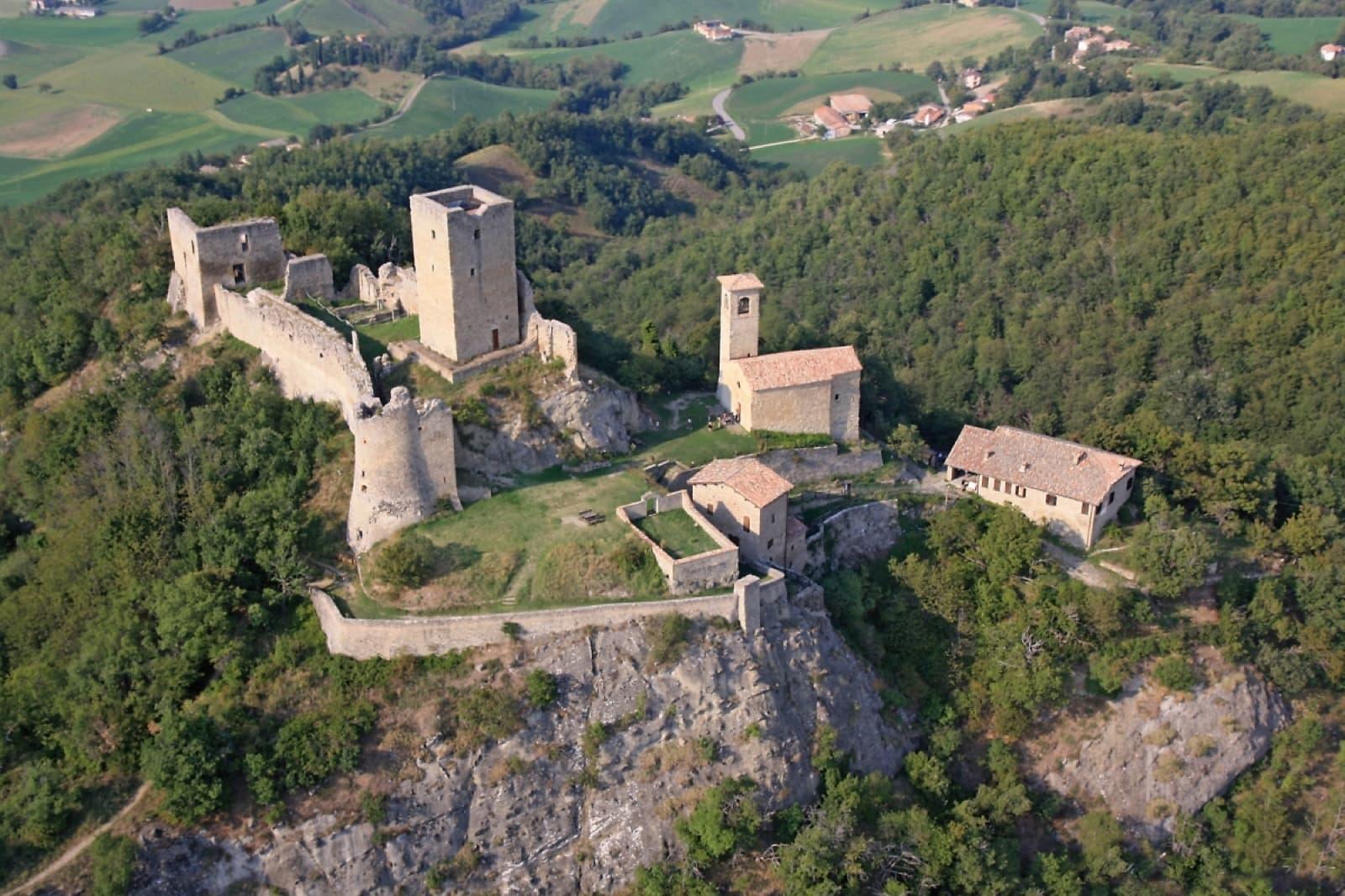 Castle of Carpineti | Ph. Sandro Beretti