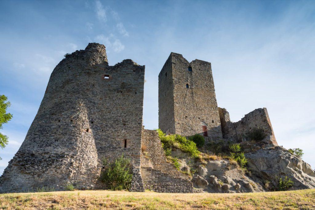 Castello di Carpineti | Ph. Simone Lugarini