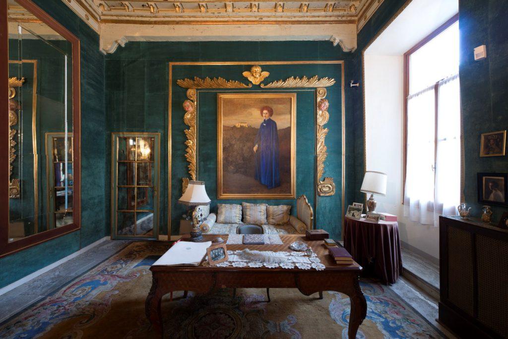Castello di Compiano ph CastelliDucato