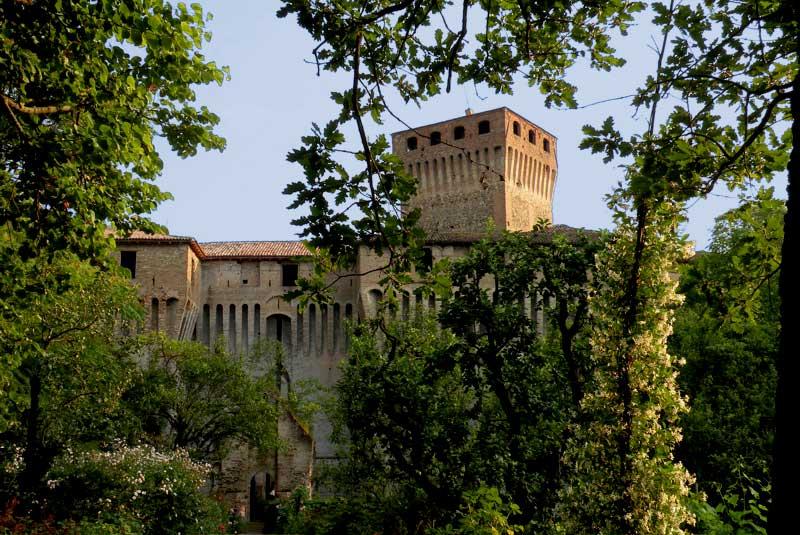 Castello di Montechiarugolo - Foto di Castello di Montechiarugolo