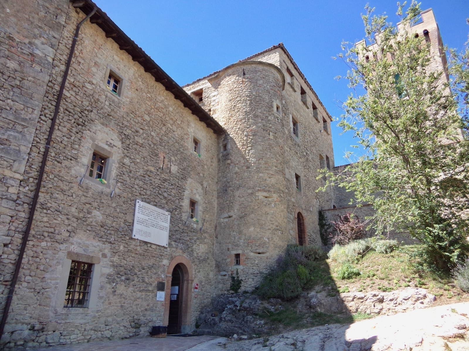 Montecuccolo Castle, Pavullo (MO) | Ph. mgmar79