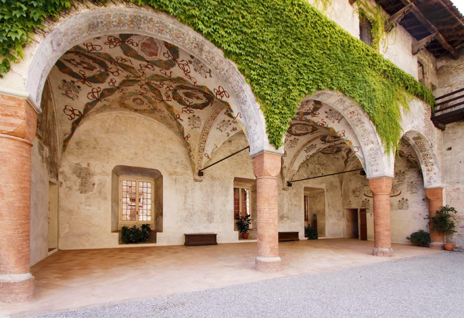 Castello di Roccabianca Ph. castellidelducato