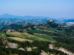 5 Castles not to be missed in the Lands of Matilde di Canossa