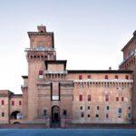 Ferrara, Castello Estense | Ph. @studioesseci
