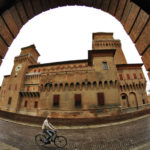 Ferrara – Castello Estense WLM2012 Ph. Erika Poltronieri