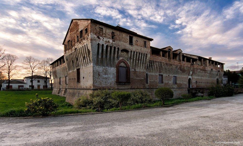 Roccabianca Castle