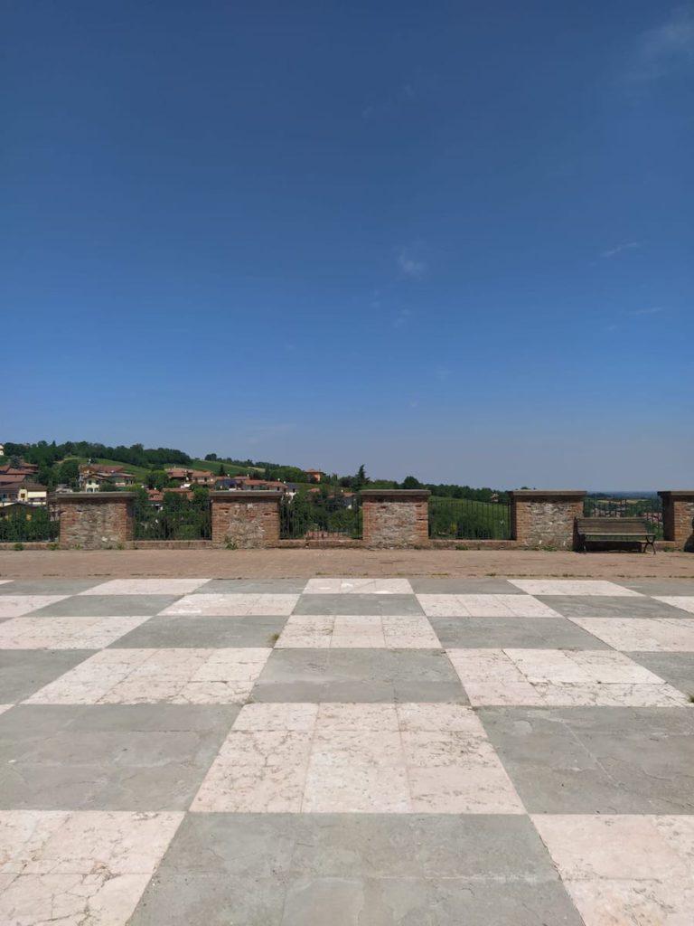 Castelvetro di Modena (MO) Ph. Elisa Molinari, Archivio Lovely Emilia Tour
