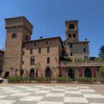 Castelvetro di Modena, (MO), Palazzo Rinaldi Ph. Elisa Molinari, Archivio Lovely Emilia Tour