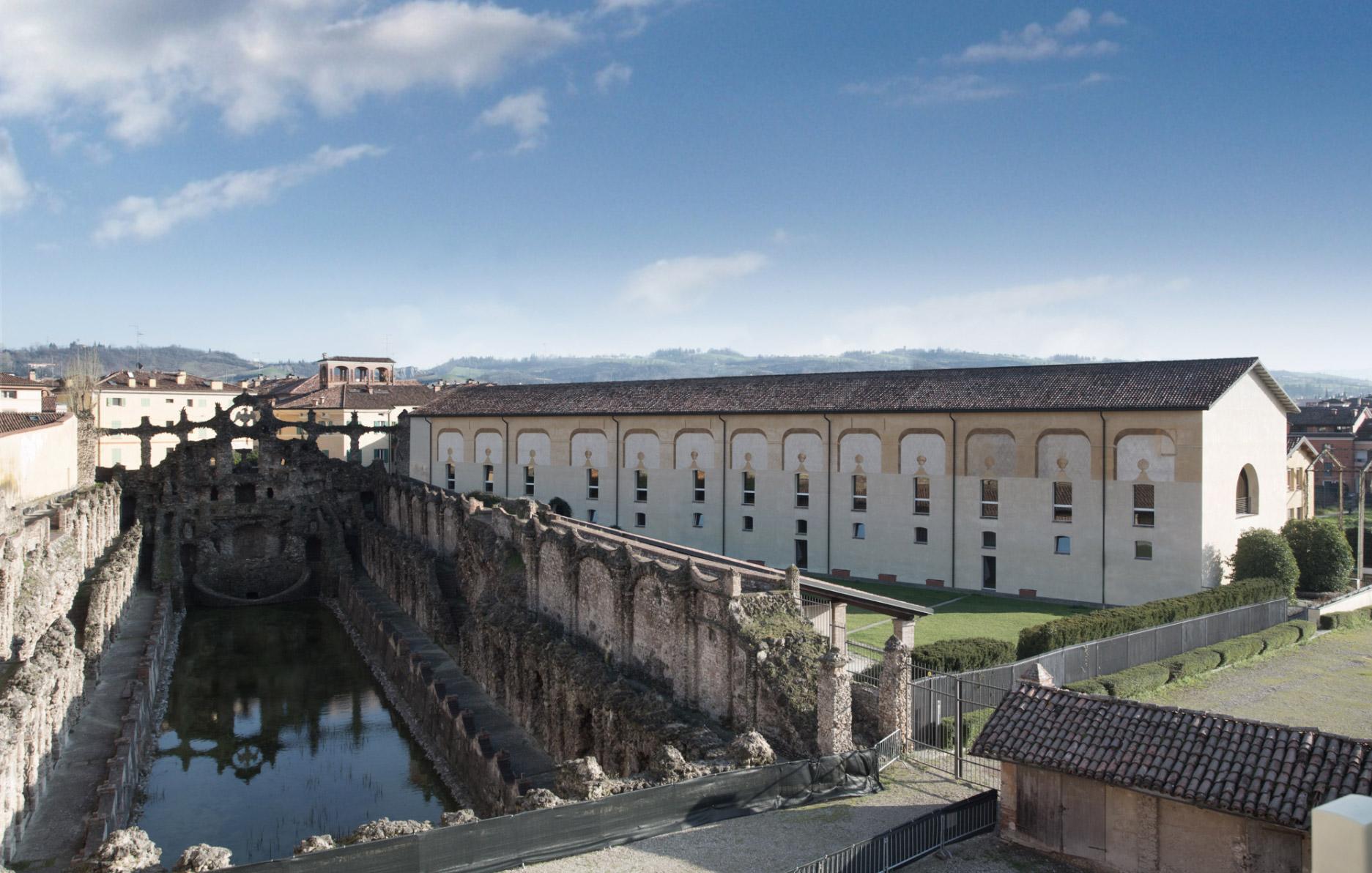 Bertozzi & Casoni Museum Sassuolo