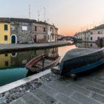 Comacchio Historic Centre – Ph. Vanni Lazzari