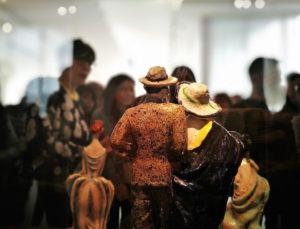 [ParlamiditER] Ceramica Déco al MIC: una recensione fotografica