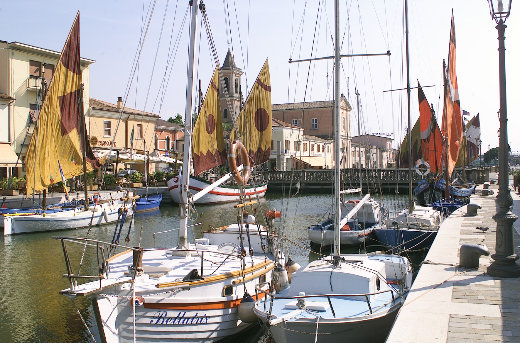 Curious Museums #inEmiliaRomagna   Romagna