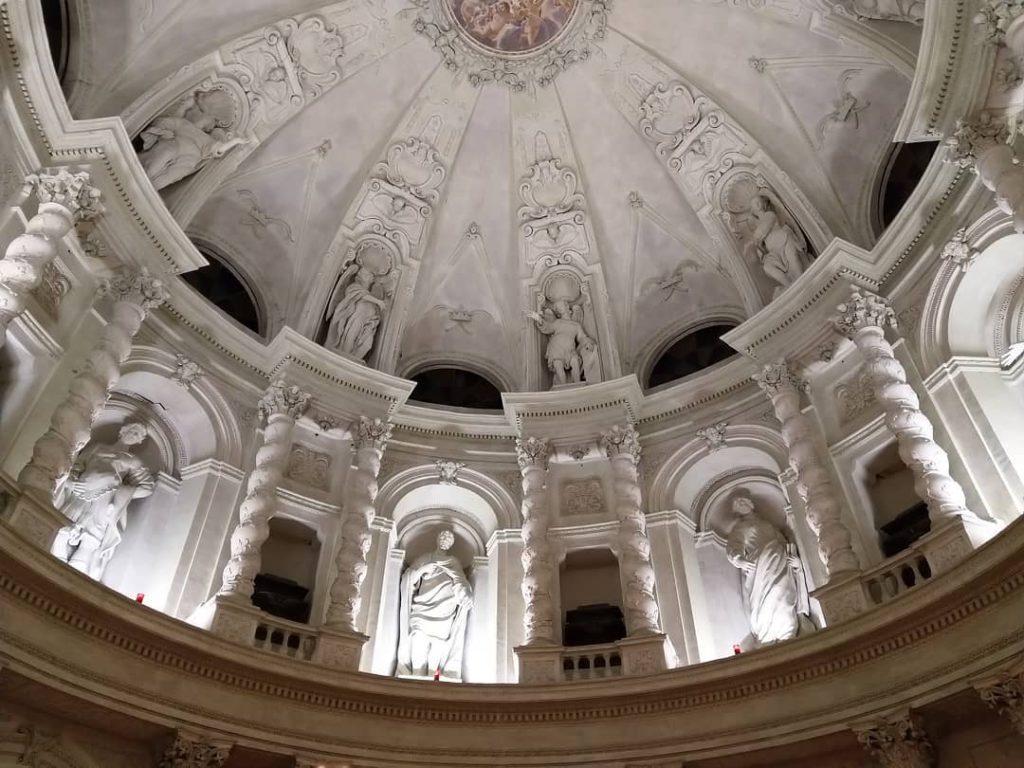 Reggio Emilia, Chiesa San Girolamo e San Vitale   Ph. @mariehenriettekoppel