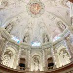Reggio Emilia, Chiesa San Girolamo e San Vitale   Ph. @pippi_87_