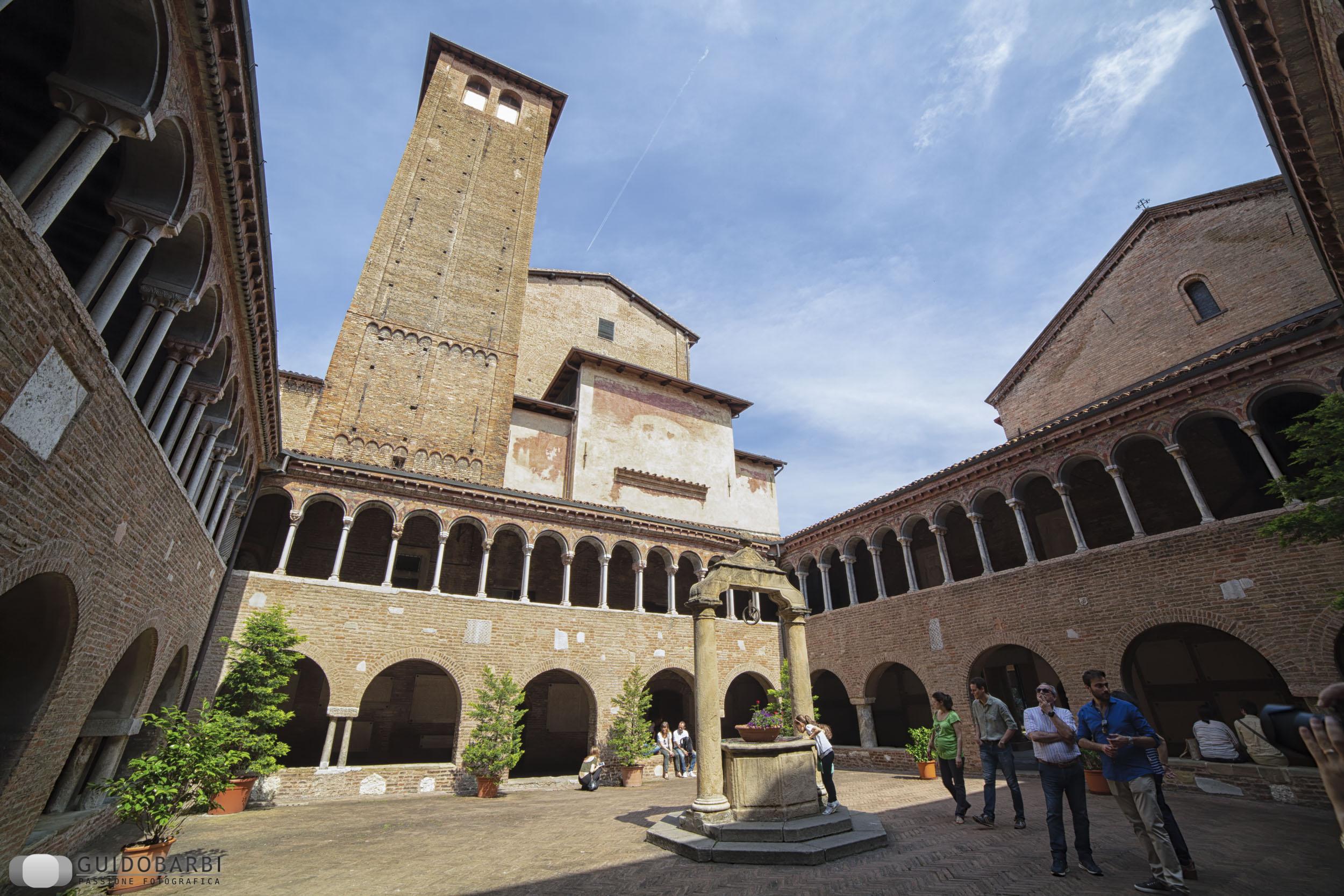 Basilica di Santo Stefano (Bologna)