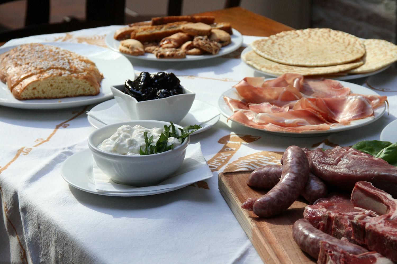 Cosa mangiare a Ravenna