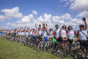 [Parlami di tER #164] Cycling Emilia-Romagna
