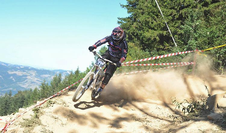 Emila, Modena, MTB Appennino - Ph. Cimone Bike Park