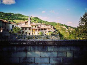 [ParlamiditER] Civitella di Romagna: storia, tradizioni e natura